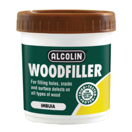 Handle This, wood filler.